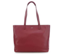 Mayfair Luxe Maddox Shopper 15″ wein