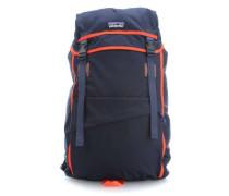 Arbor Grande Grande Pack 32L Rucksack 15″ blau