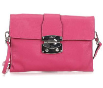 Adria Schultertasche pink