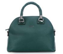Manhattan Handtasche grün