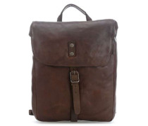 The Barber Shop The ZZ Single Malt Laptop-Rucksack 14″