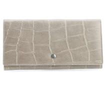 Cocco RFID Geldbörse taupe