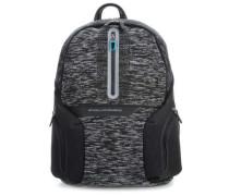 Coleos Active Laptop-Rucksack 14″ schwarz