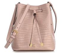 Dryden Debby II Mini Bucket bag rosa