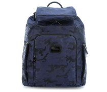 Mimikry Abia Rucksack camouflage