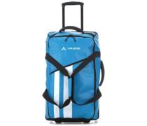 Rotuma 65 Rollenreisetasche blau