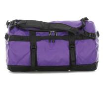 Base Camp S Reisetasche violett