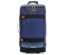 Expanse™ 135 2-Rollen Trolley blau