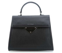 B14 Handtasche schwarz