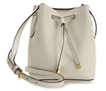 Dryden Debby II Mini Bucket bag creme