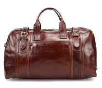 Reisetasche braun 55 cm