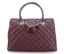 Victoria Handtasche bordeaux