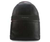 TH Business Laptop-Rucksack 14″ schwarz