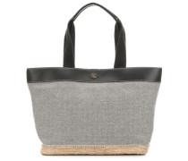 Harper Shopper schwarz/grau