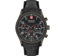 Swiss Military Hanow Navalus Multifunction Gent Chronograph