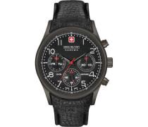 Swiss Military Hanow Navalus Multifunction Gent Chronograph