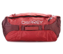 Transporter 95 Reisetasche rot
