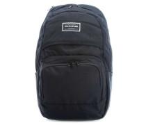 Campus DLX 33 Laptop-Rucksack 15″ schwarz