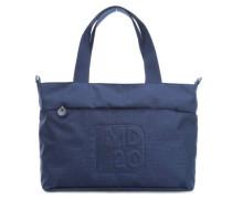 MD20 Handtasche blau