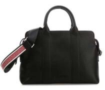 Race Handtasche schwarz