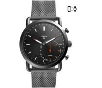 The Commuter Smartwatch anthrazit