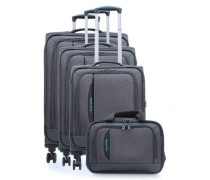 CrossLite 4-Rollen Trolley Set anthrazit