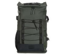 Mountaineer Rucksack 15″ dunkelgrün