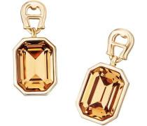 Fashion Tassel Ohrringe gold