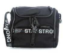 Nylon Roots Cooler Handtasche schwarz