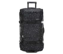 Split Roller 110L Rollenreisetasche schwarz
