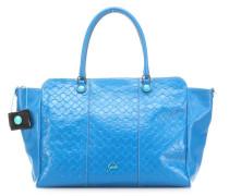 Basic Thelma L Handtasche blau