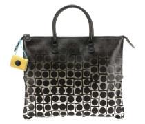 G-Shade G3 M Handtasche schwarz/weiß