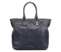 Ladybag Shopper dunkelblau