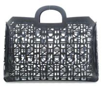 L Handtasche schwarz