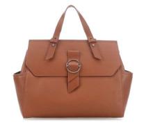 Worldt Handtasche braun