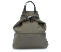 Lund X-Change (3in1) Bag S Rucksack olivgrün