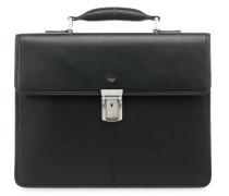 Polo Business Aktentasche 13″ schwarz
