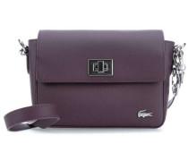 Daily Classic Schultertasche violett