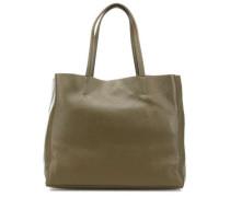 Delta Soft Shopper olivgrün