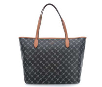 Cortina Lara S Shopper grau