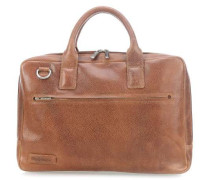 Urban Aktentasche 15″ cognac