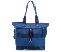 The Styler Shopper blau