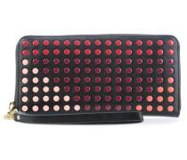 Emma RFID Geldbörse mehrfarbig