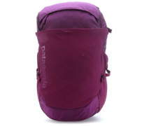 Nine Trails Back length L 26 Rucksack 13″ flieder