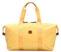 X-Bag Reisetasche gelb cm