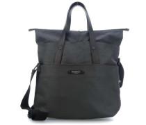 Metropolitan Mercer Shopper 15″ schwarz