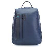 Pulse Laptop-Rucksack 14″ dunkelblau