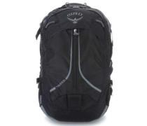 Tropos 32 Rucksack 15.4″ schwarz
