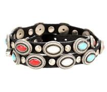Bracciali Armband schwarz