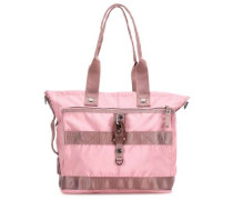 Nylon The Styler Shopper rosa